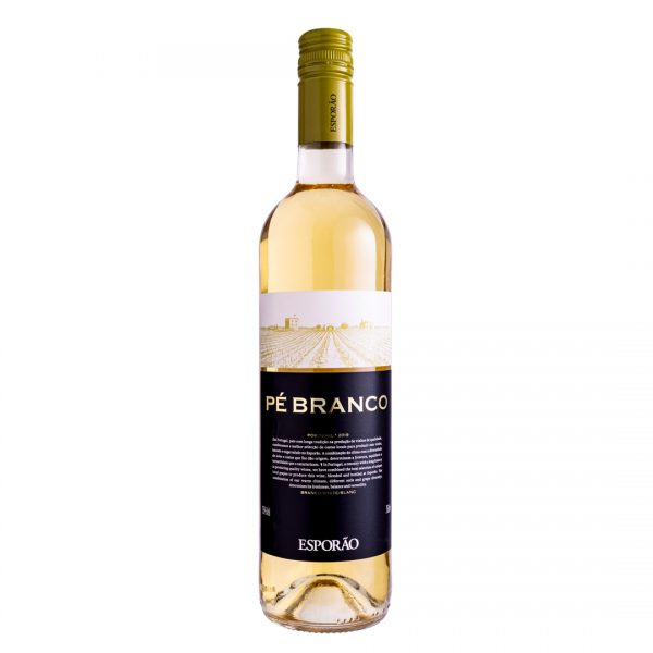 Vinho Pé Branco 750ml